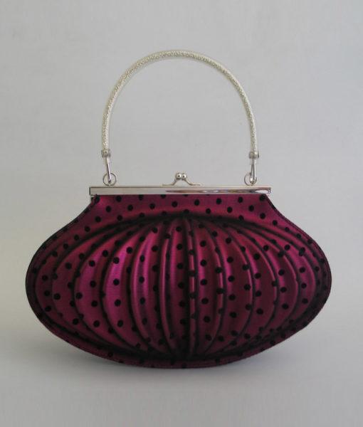 shell pink burlesque polka 1c