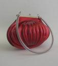 shell rouge longue poignee