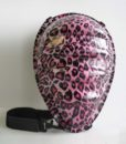 Egg Bag leopard rose 3
