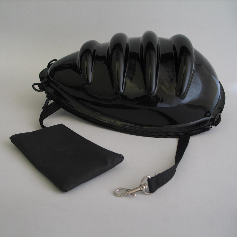 Egg Bag Noir 2
