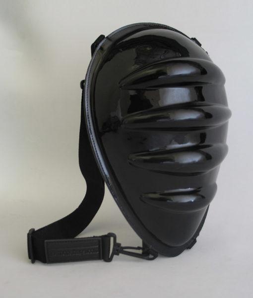 Egg Bag noir 3