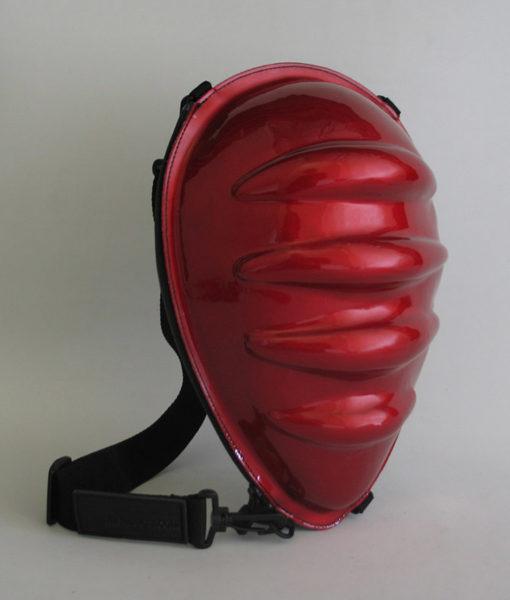 Egg Bag rouge 1
