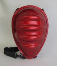 Egg Bag rouge 3