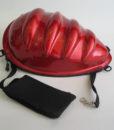 Egg Bag rouge 4