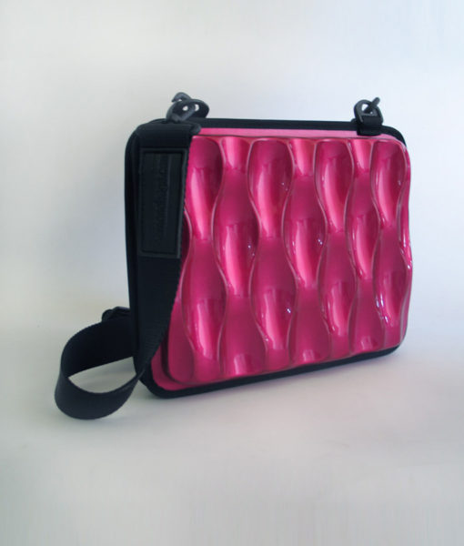 IPad bag fuschia 2c