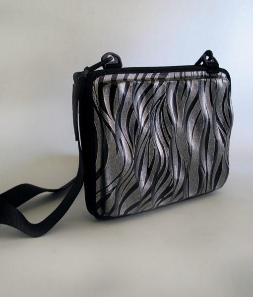 Ipad Bag zebre disco 1b