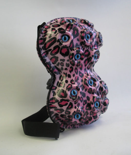 SpaceSquid leopard rose 3