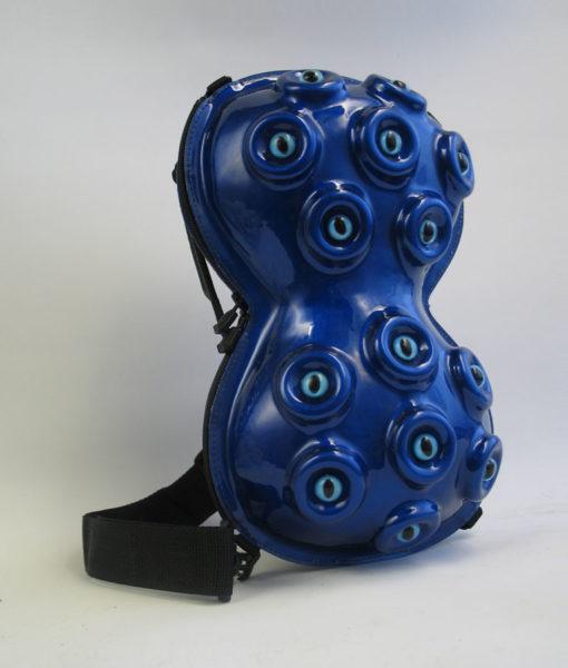 Spacesquid bleu 1