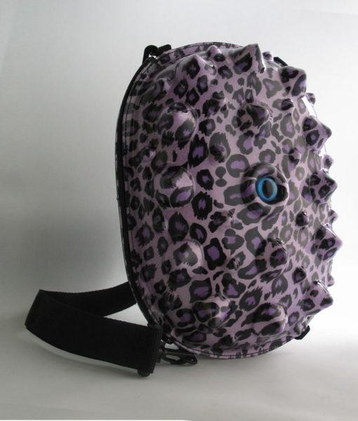 cyclope leopard mauve 1b