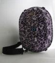 cyclope leopard mauve 2c