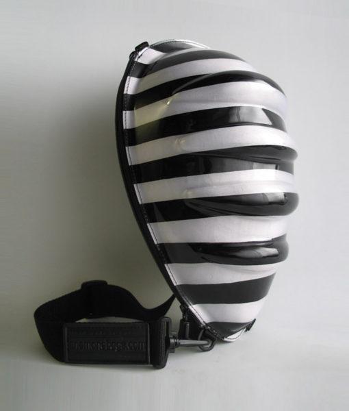 eggbag raye noir et blanc copy