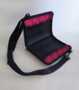 pad bag fuschia 3