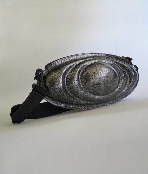 ufo shoulder bag glitter 1b2